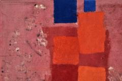 Accidental Harmonies after Paul Klee
